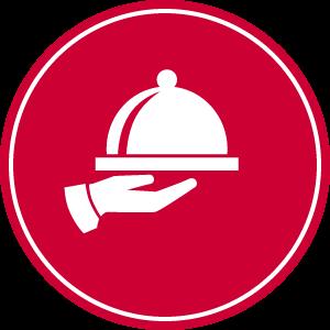 Küchengeräte / Servicezubehör